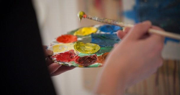 Art Therapy at Castle Craig Hospital | A Uk Addiction Treatment Centre