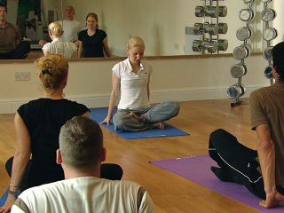 Yoga Therapy | Complimentary Addiction Therapy