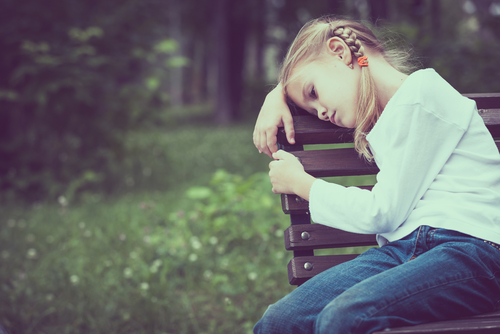How to Help a Child Who is Grieving