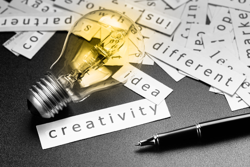 How Creativity Can Help in Recovery