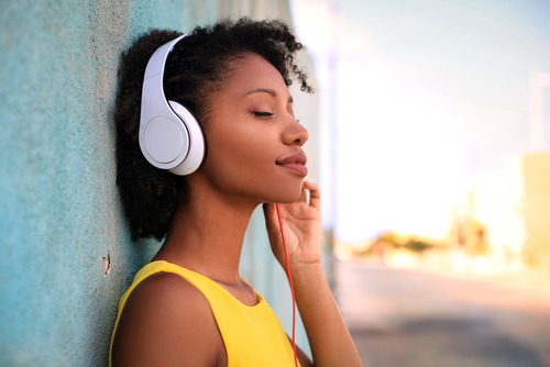 Inspiration Songs To Listen To While in Recovery