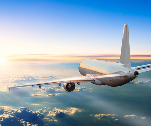 How to Overcome Fear of Flying on Airplanes