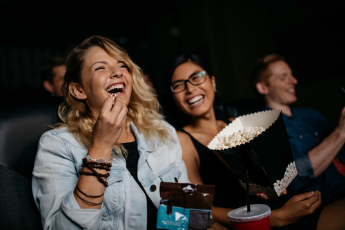Feel Good Movies to Watch to Lift Your Spirits