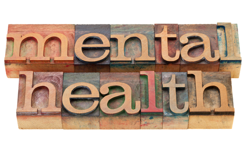 4 Mental Health Organizations in the UK