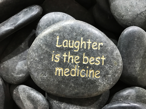Why Laughter is Important in Addiction Recovery