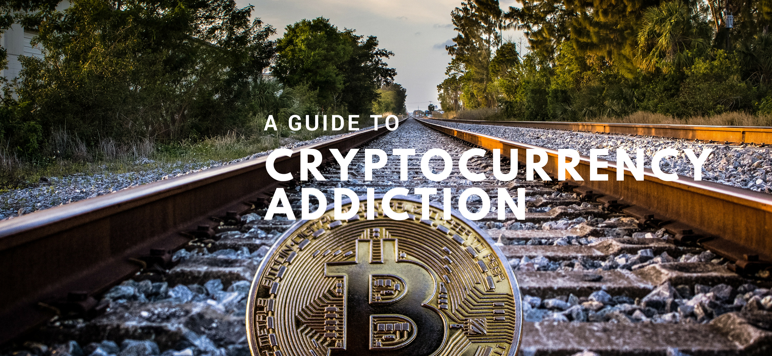A guide to Bitcoin Addiction from Castle Craig Hospital