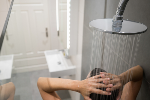 Why Showers Are So Important in Detox