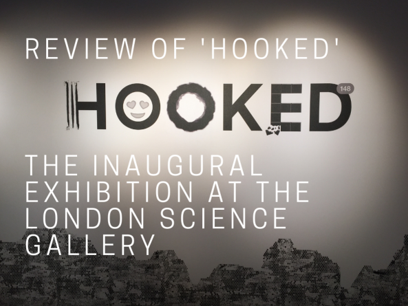 Review of 'Hooked' – the Inaugural Exhibition