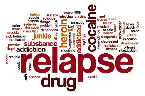 Why Relapse Happens Before the First Drink