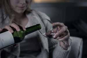alcohol addiction and new treatments