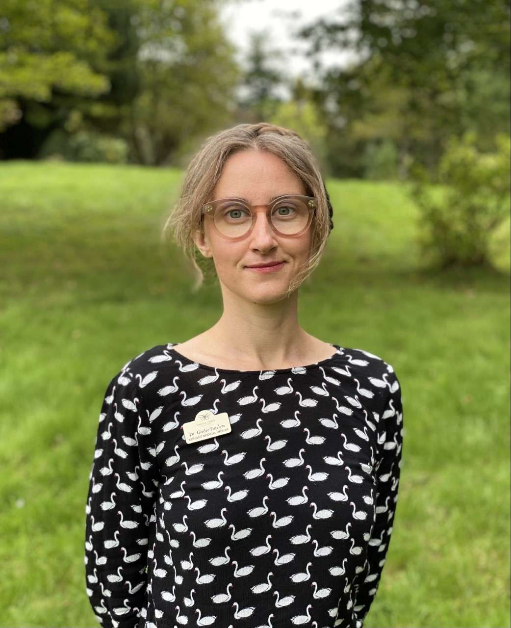 Picture of Dr Giedre Putelyte
