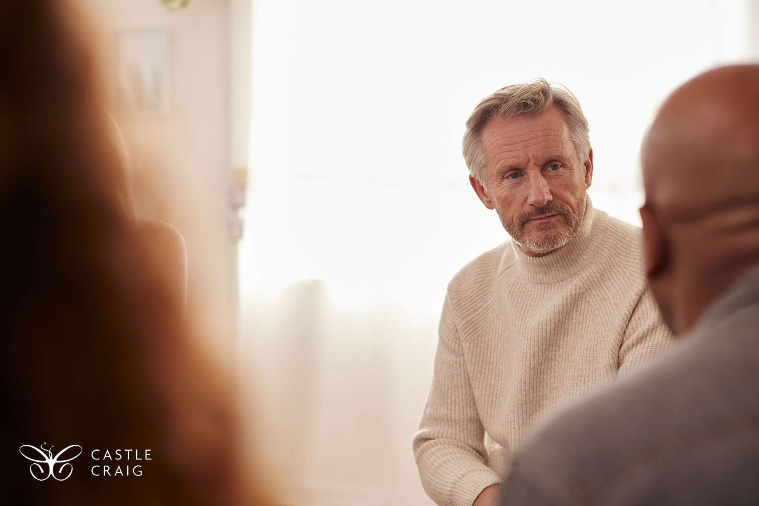 """There is great debate about the reasons for alcoholism and what causes it? It boils down to the question """"why am I the way I am"""" or """"why am I different from my friends and family?"""""""